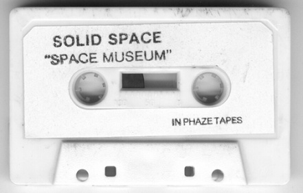 RETRO:  Solid Space (1982)