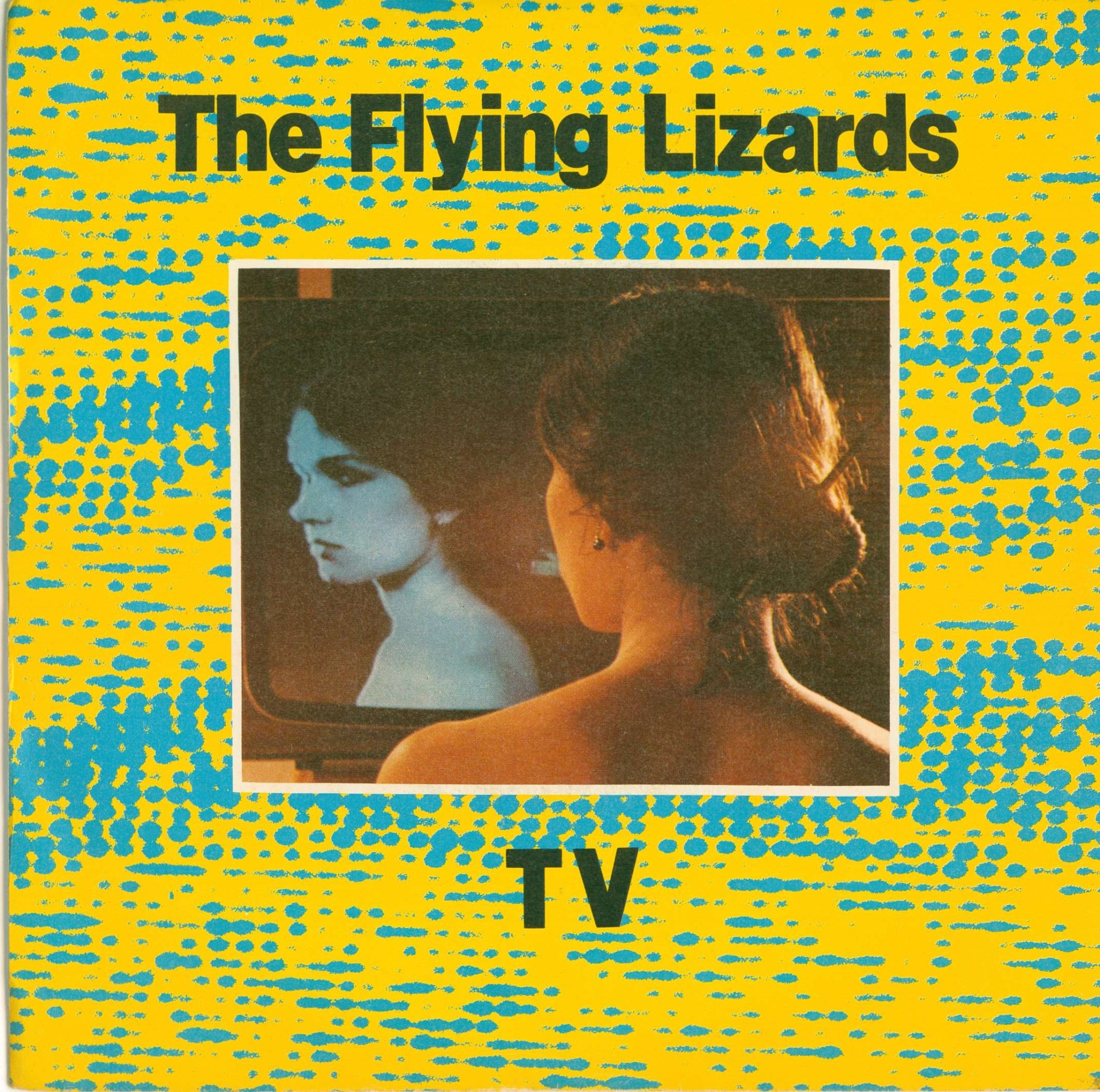 Flying lizards sex machine erotic image