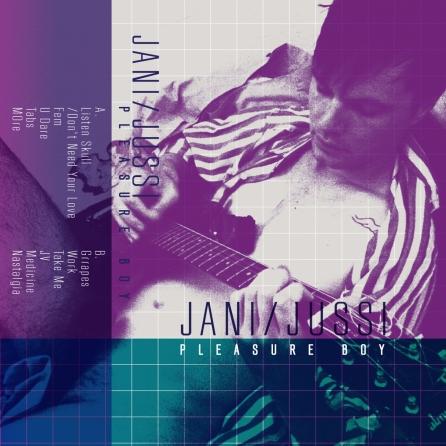Jani/Jussi