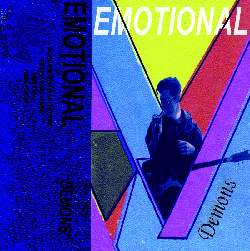 EMOTIONAL's Demons | COCO'S OCD
